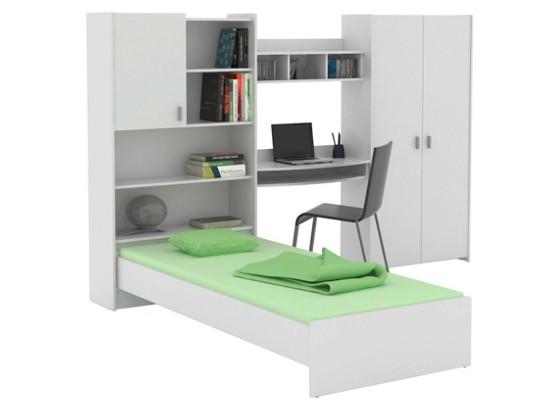 jugendzimmer start up online kaufen m belix. Black Bedroom Furniture Sets. Home Design Ideas