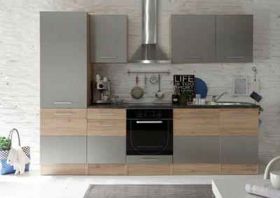 Mini Kühlschrank Möbelix : Küchen günstig online kaufen möbelix