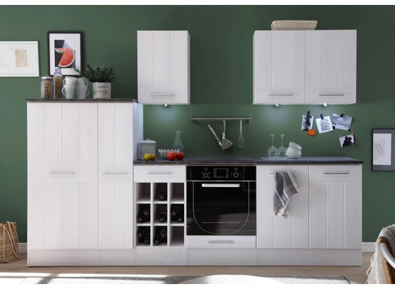 k chenblock welcome landhaus 1 online kaufen m belix. Black Bedroom Furniture Sets. Home Design Ideas