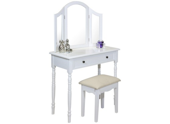 schminktisch sabrina online kaufen m belix. Black Bedroom Furniture Sets. Home Design Ideas