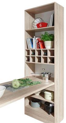 Tisch Regal Kombi Passend Zur Küche Welcome Big Online Kaufen