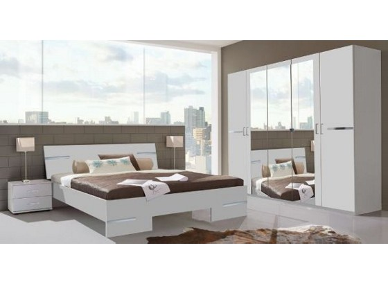 Schlafzimmer xora verschiedene ideen f r - Gestaltungsideen schlafzimmer wande ...