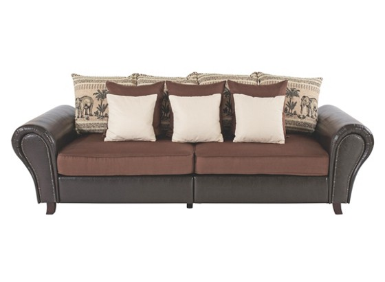bigsofa elephant online kaufen m belix. Black Bedroom Furniture Sets. Home Design Ideas