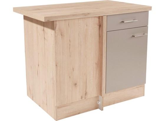 eckunterschrank riva uebe110 unterschr nke. Black Bedroom Furniture Sets. Home Design Ideas