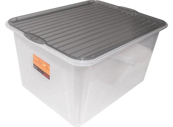 box mit deckel beppo aufbewahrung k rbe dekoration produkte. Black Bedroom Furniture Sets. Home Design Ideas