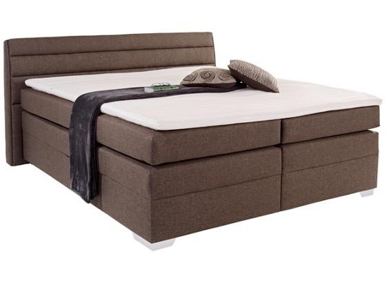 boxspringbett integra 180x200 boxspringbetten betten. Black Bedroom Furniture Sets. Home Design Ideas