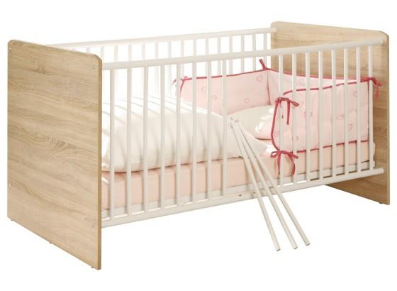gitterbett wiki online kaufen m belix. Black Bedroom Furniture Sets. Home Design Ideas