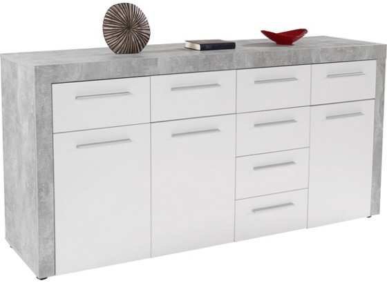 komoda focus fck03 komody reg ly n bytok do ob vacej. Black Bedroom Furniture Sets. Home Design Ideas