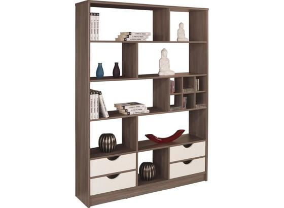 raumteiler meggy aktenschr nke regale b rom bel b ro. Black Bedroom Furniture Sets. Home Design Ideas