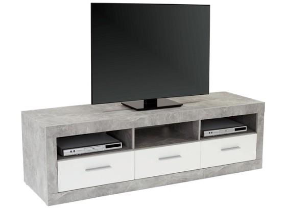 Wohnwände & Tv-möbel Online Kaufen | Möbelix Eckbank Modern Wei Grau