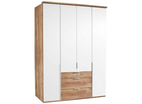 kleiderschrank new york a online kaufen m belix. Black Bedroom Furniture Sets. Home Design Ideas