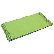 Ágyelő Corner - bézs/petrol, konvencionális, textil (40/60cm) - HOMEZONE