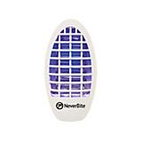 Anti-mücken-licht Never Bit - Weiß, KONVENTIONELL, Kunststoff (9/6/12cm) - MEDIASHOP