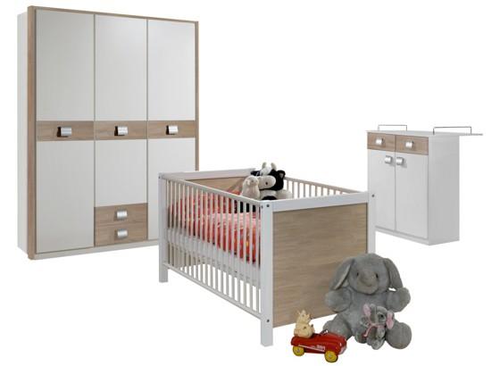 Babyzimmer jette online kaufen m belix - Babyzimmer jette ...