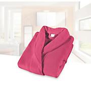 Bademantel Sina - Pink, KONVENTIONELL, Textil - OMBRA