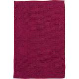 Badematte Anke - Pink, MODERN, Textil (60/90cm) - LUCA BESSONI