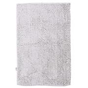 Badematte Anke - Weiß, MODERN, Textil (60/90cm) - LUCA BESSONI