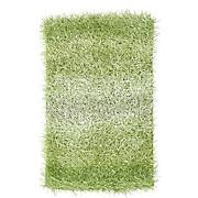 Badematte Holland - Grün, KONVENTIONELL, Textil (60/90cm) - OMBRA