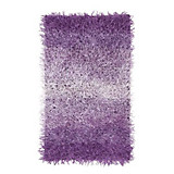 Badematte Holland - Lila, KONVENTIONELL, Textil (60/90cm) - OMBRA
