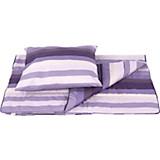 Bettenset Petra - Blau/Lila, KONVENTIONELL, Textil - PRIMATEX