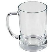 Bierglas Klaus - Klar, KONVENTIONELL, Glas (9,9/14cm) - OMBRA