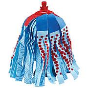 Bodenwischer Mocio - Blau, KONVENTIONELL, Textil (7.2/34/15cm) - VILEDA