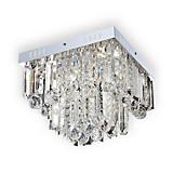 Deckenleuchte Domenica - KONVENTIONELL, Kunststoff/Metall (32/32/24cm) - LUCA BESSONI