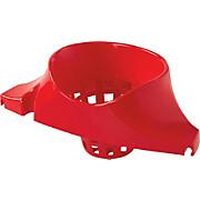 Eimeraufsatz Karsten - Rot, KONVENTIONELL, Kunststoff (0.092kg)