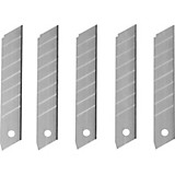 Ersatzklingenset 5 Stk./Pkg. - KONVENTIONELL, Metall (1,8cm)