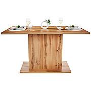 Étkezőasztal Oskar 138 - tölgy színű, modern, faanyagok (138/76/80cm)