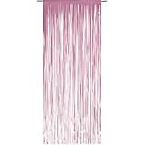 Fadenstore Annika - Altrosa, Textil (90/245cm) - LUCA BESSONI