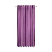 Fertigvorhang Marlies - Violett, KONVENTIONELL, Textil (135/245cm) - JAMES WOOD