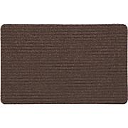 Fußmatte Troika - Braun, KONVENTIONELL, Textil (40/60cm)
