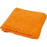 Handtuch Lilly - Terra cotta, KONVENTIONELL, Textil (50/100cm)
