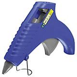Heißklebepistole 60w - Blau, Kunststoff (26,3/5,5/15,70cm)