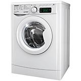 Indesit Waschmaschine Ewe 61652 De - Weiß, KONVENTIONELL (59,5/85/53,5cm) - INDESIT
