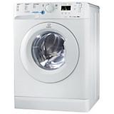 Indesit Waschmaschine Xwa 61051 W Eu - Weiß, KONVENTIONELL (59,5/85/54cm) - INDESIT