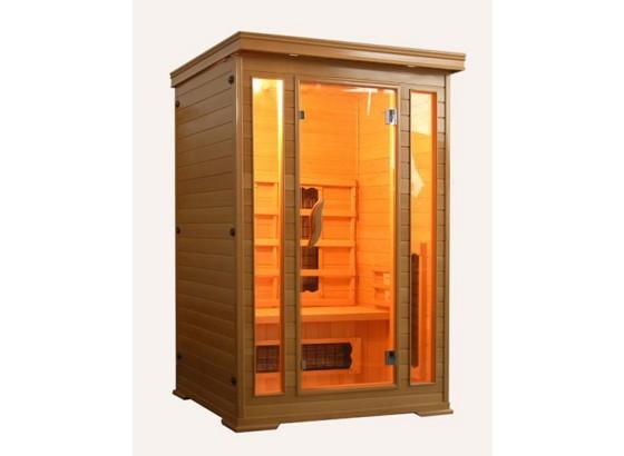 infrarot w rmekabine nordic light online kaufen m belix. Black Bedroom Furniture Sets. Home Design Ideas