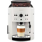 Kaffeevollautomat Krups - Weiß, KONVENTIONELL, Kunststoff (38,1/28,7/48,3cm) - KRUPS