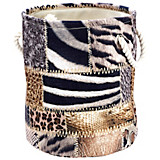 Korb S - Naturfarben, KONVENTIONELL, Textil (26/30cm)