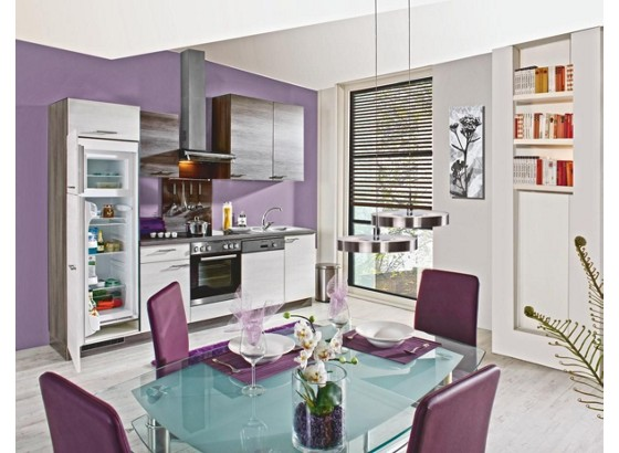 k chenblock plan inkl gsp online kaufen m belix. Black Bedroom Furniture Sets. Home Design Ideas
