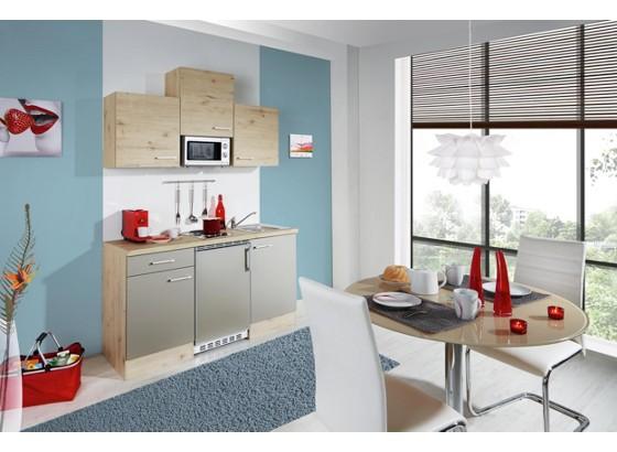 k chenblock riva online kaufen m belix. Black Bedroom Furniture Sets. Home Design Ideas