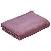Kuscheldecke Marlies *pmb* - Altrosa, MODERN, Textil (150/200cm) - LUCA BESSONI