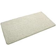 Läufer Sphinx 80x200 cm - Weiß, KONVENTIONELL, Textil (80/200cm) - LUCA BESSONI