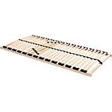 Lattenrost 90x200 cm - Holz (90/200cm) - PRIMATEX
