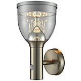 LED-Außenleuchte Andria - MODERN, Kunststoff/Metall (15/28,70cm)