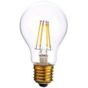 LED-Leuchtmittel 450 lm, E27, A+ - Klar, KONVENTIONELL (6/10,8cm)
