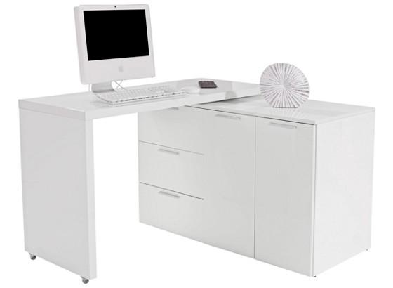 schreibtisch mode online kaufen m belix. Black Bedroom Furniture Sets. Home Design Ideas
