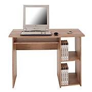 Schreibtisch Remus *ph* - Eichefarben, MODERN, Holzwerkstoff (110/74/50cm)