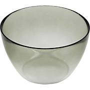 Schüssel Jeronimo - Grau, ROMANTIK / LANDHAUS, Glas (15/9cm) - JAMES WOOD